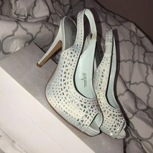 Lulu Townsend's Heels ❤️❤️